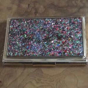 Kate Spade Business Card Case